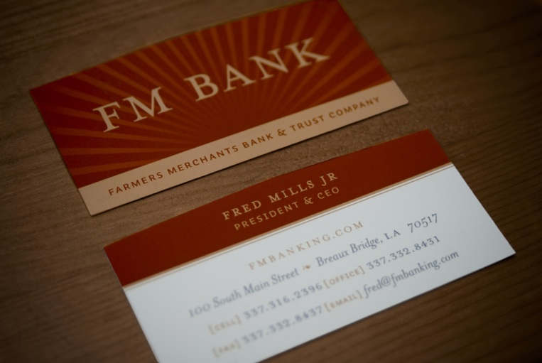 FM Bank Branding Photo 2