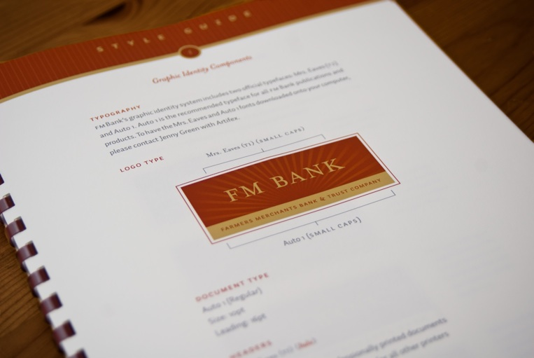 FM Bank Branding Photo 3