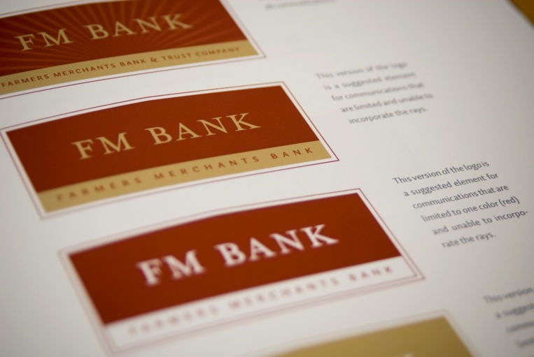 FM Bank Branding Photo 4