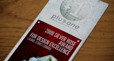 PlusOne Advertisement Thumbnail