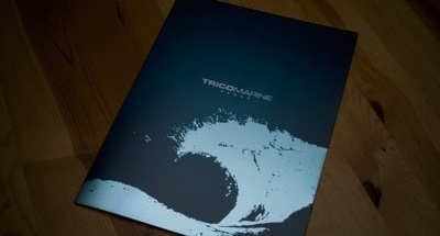 Trico Marine Group Brochure Thumbnail